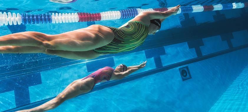 Плавание для похудения, тонуса, здоровья, красоты и спортивной формы - спорт и здоровый образ жизни - культура, спорт, отдых - жизнь в москве - молнет.ru