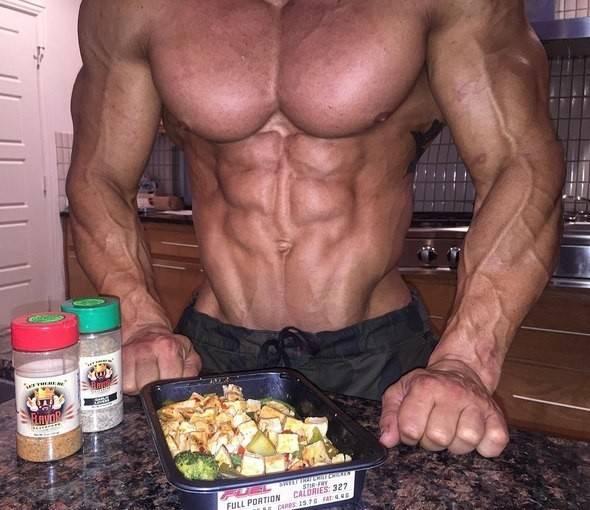 Сжечь жир, а не мышцы: питание, спортпит, физические нагрузки