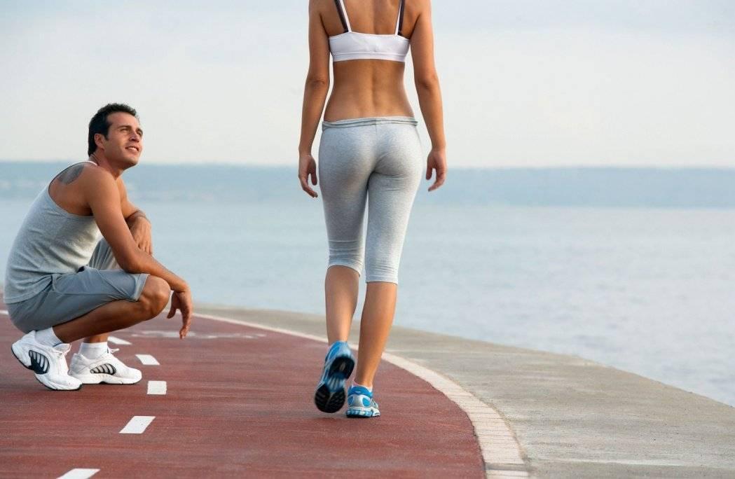 Фитнес для похудения – 11 правил для максимальной эффективности