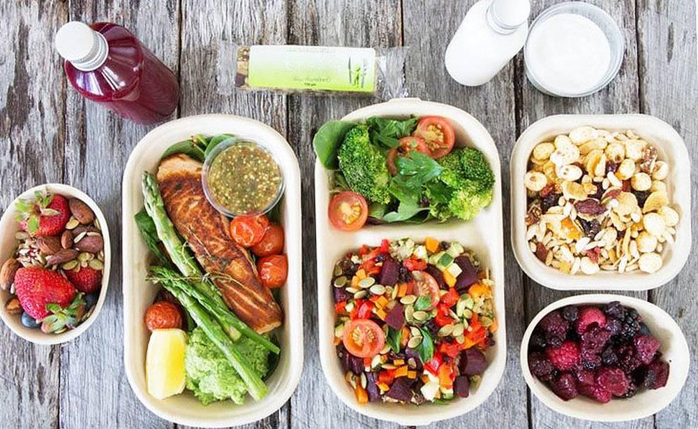 Дробное питание для похудения: меню на месяц, основные правила и отзывы