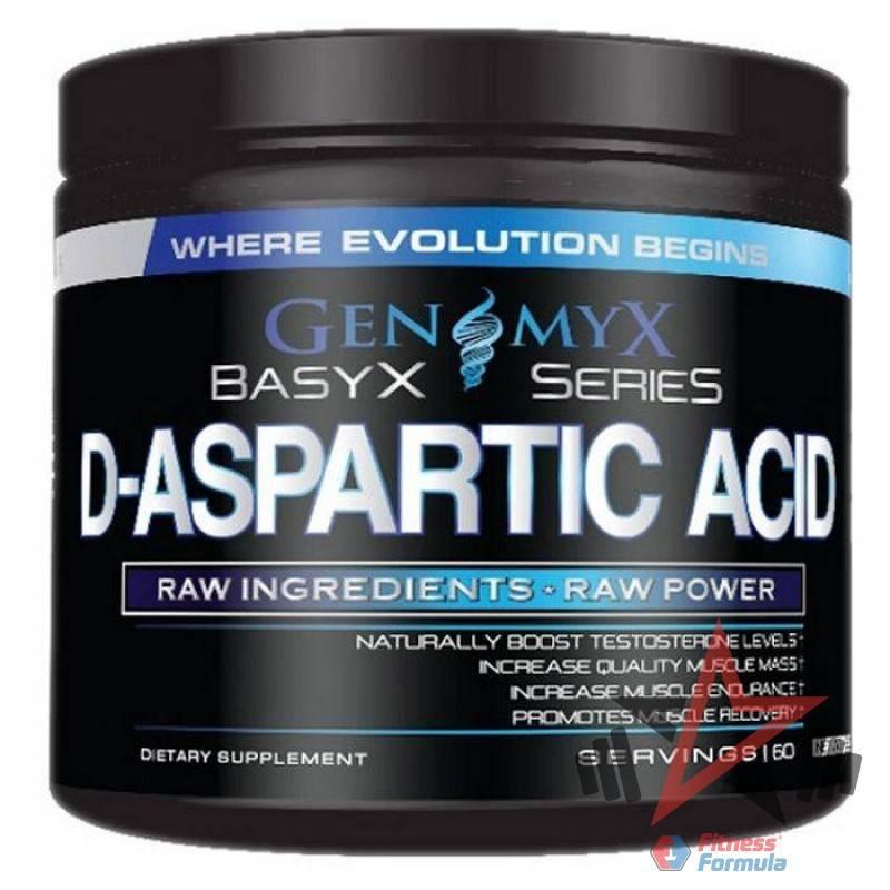 Аспарагиновая кислота – что это, как принимать и отзывы