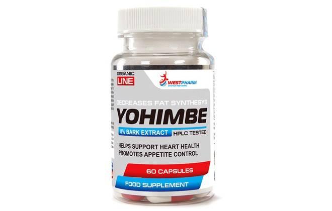 Йохимбин для похудения: эффективные препараты - минус 15 кг легко - похудейкина