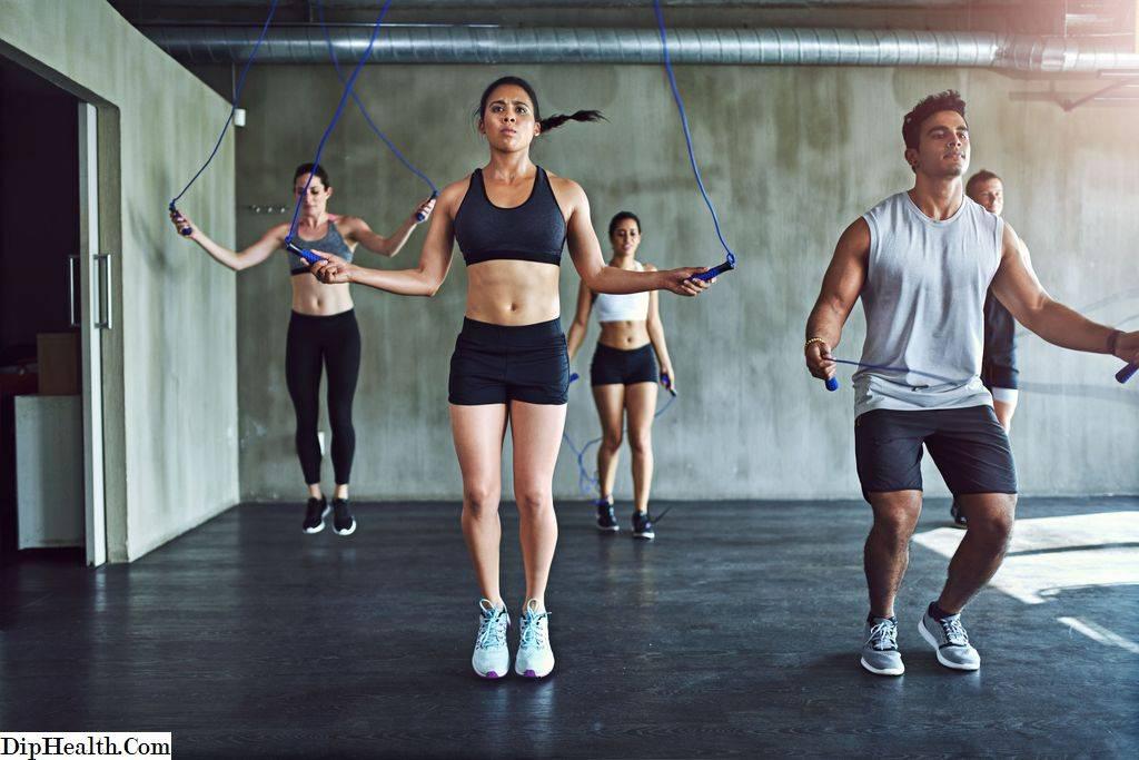 Упражнения для развития выносливости что делает нас сильнее?