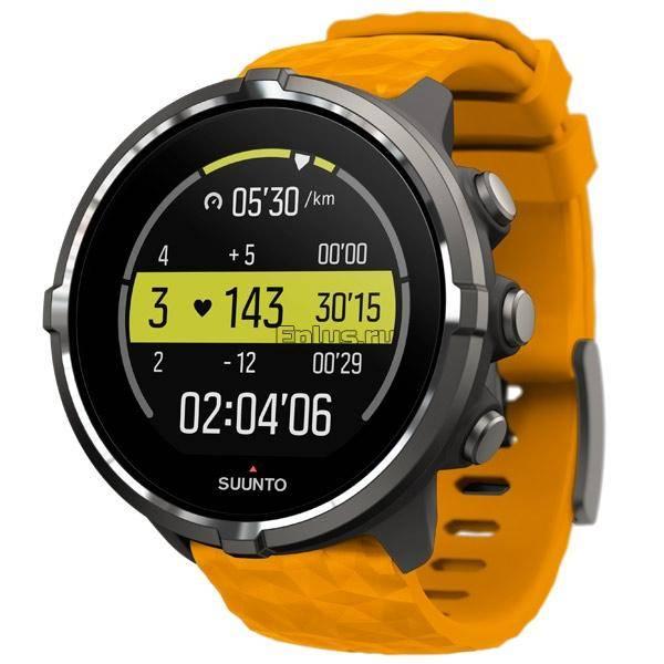Фитнес-браслеты и смарт-часы для плавания