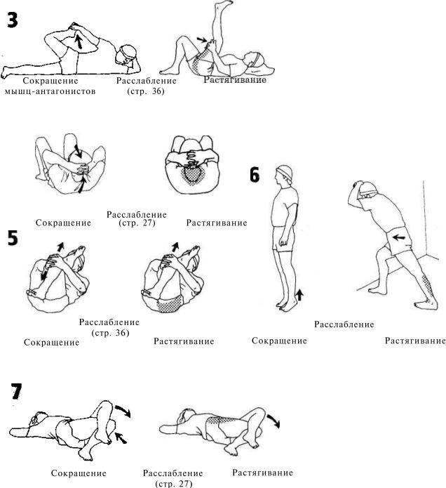 Сколько раз в неделю нужно заниматься стретчингом