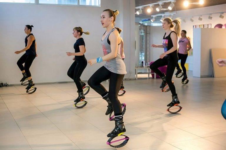 Прыгай и худей: 20 преимуществ фитнес-тренировок кенго джамп