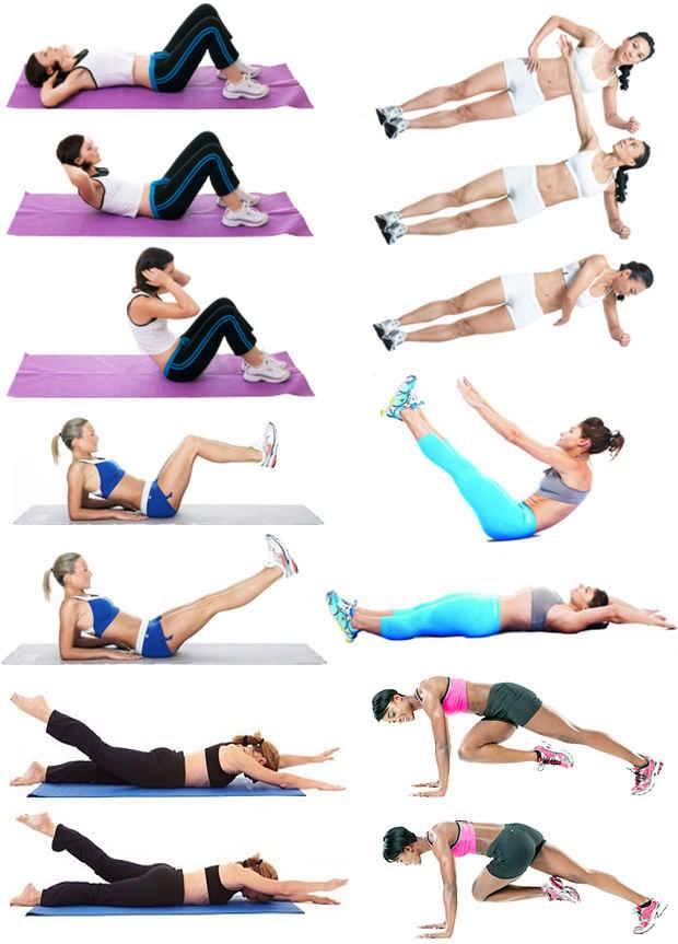 Советы, как быстро похудеть в руках + эффективные упражнения в домашних условиях