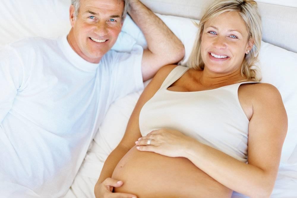 Где родить ребенка