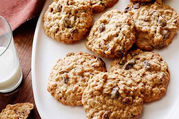 Как испечь идеальное овсяное печенье: мастер-класс для кулинаров-перфекционистов, в поисках самого лучшего рецепта