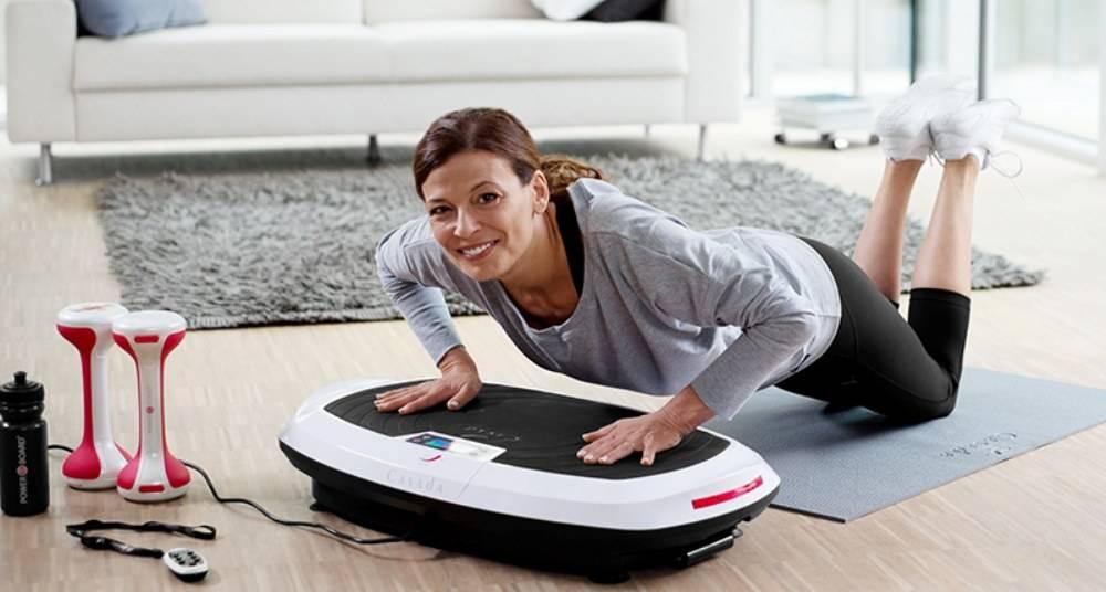 Виброплатформа для похудения. отзывы, польза и вред, как заниматься, противопоказания