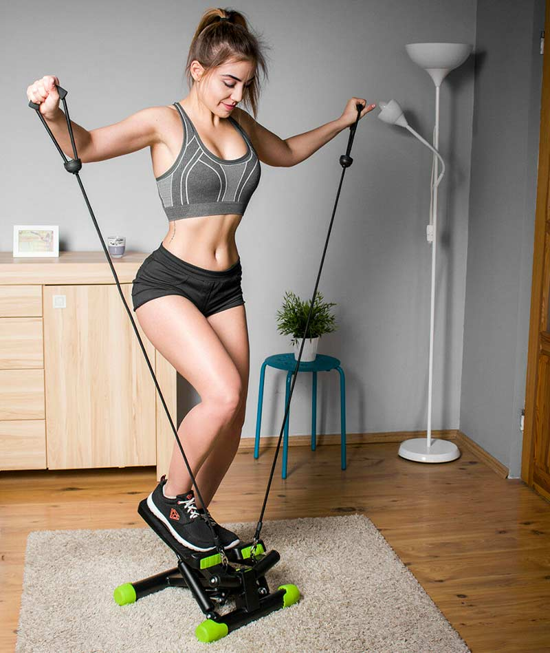 Лучший тренажеры для похудения в домашних условиях, обзор эффективных