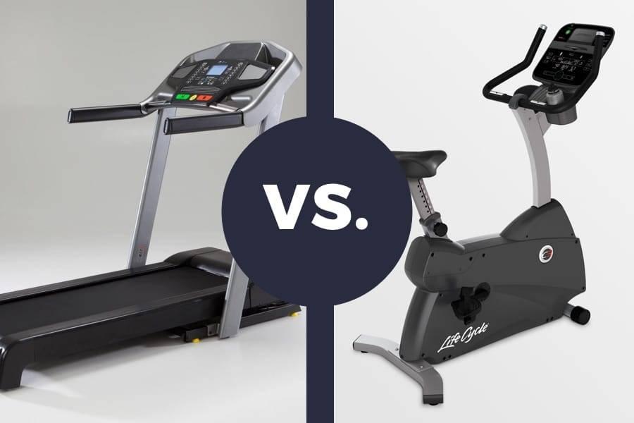 Что лучше: беговая дорожка или велотренажер? преимущества и недостатки
