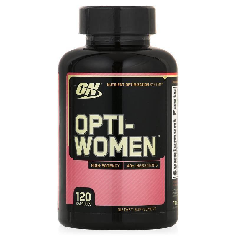 Топ-10 лучших витаминов для женщин после 30 лет – рейтинг 2020 года