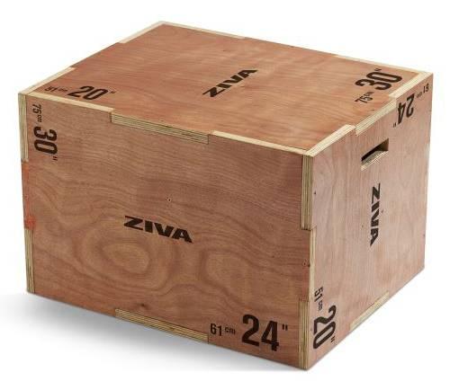 Кроссфит тумба для запрыгивания: какие бывают и как выбрать ящик