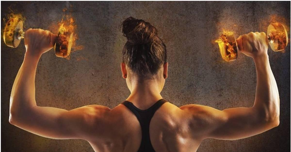 Интервальные тренировки для похудения. 4 вопроса тренеру