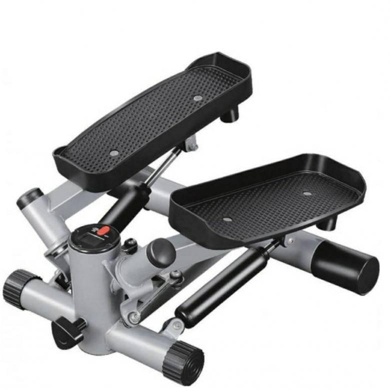Министеппер: для чего нужен данный тренажер, какие мышцы работают во время упражнений, как правильно заниматься и какую технику ходьбы использовать для похудения