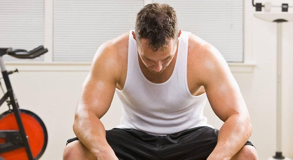 Эффективное восстановление мышц после тренировки