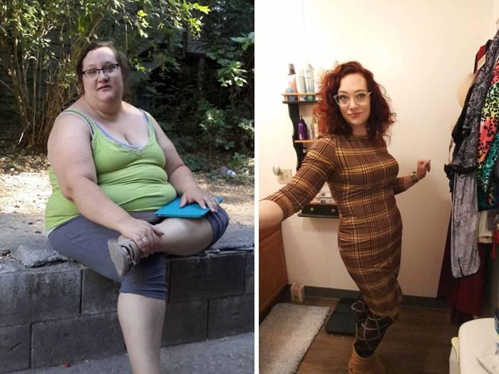 """Фитнес-мифы: похудение и """"убитый метаболизм"""" - fitlabs / ирина брехт"""