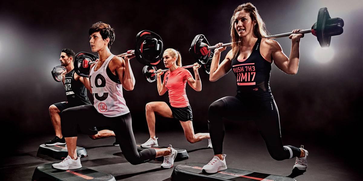 Бодибар: как выбрать + топ 10 упражнений