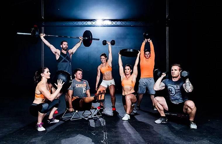 Что такое кроссфит? – sportfito — сайт о спорте и здоровом образе жизни