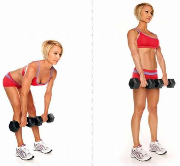 Базовые упражнения для ягодиц в домашних условиях, подходящие для мужчин