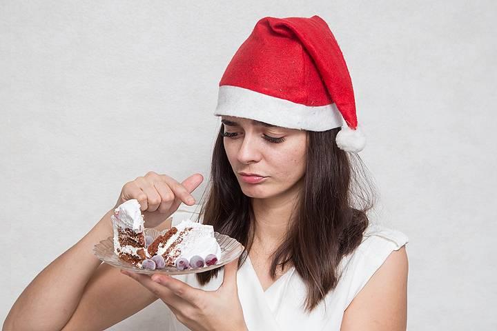 Пять советов диетолога, как прийти в форму после новогодних каникул