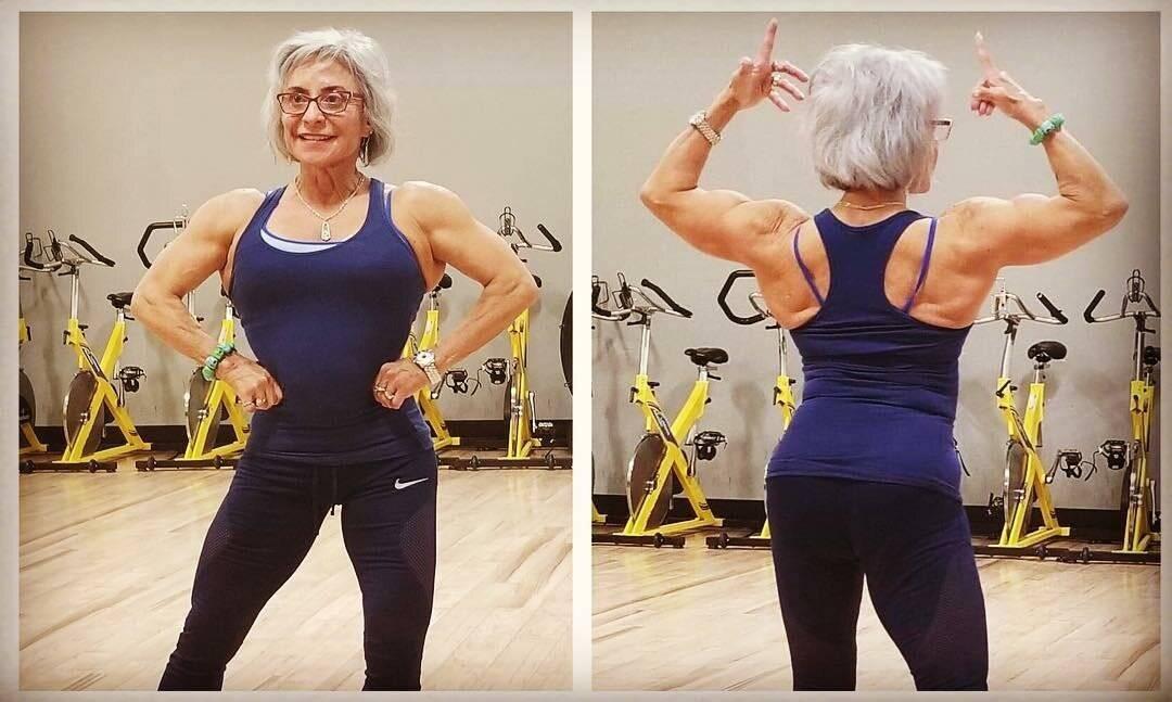 Зожник     как тренироваться пожилым людям