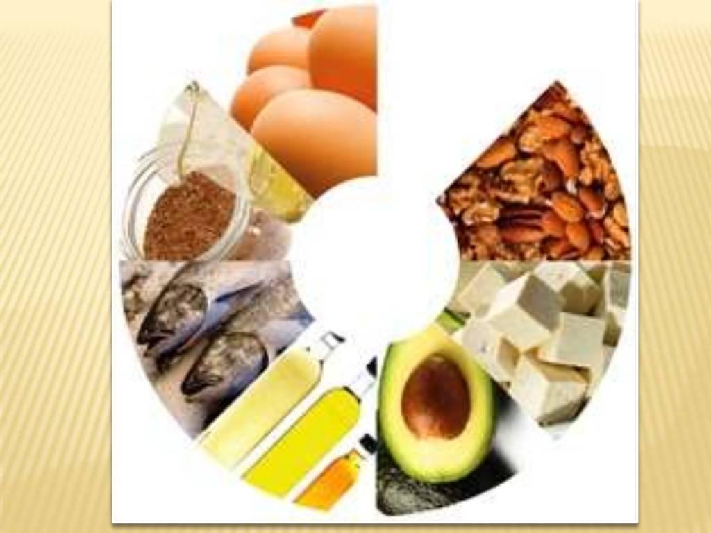Жир — состав, свойства и роль в диете