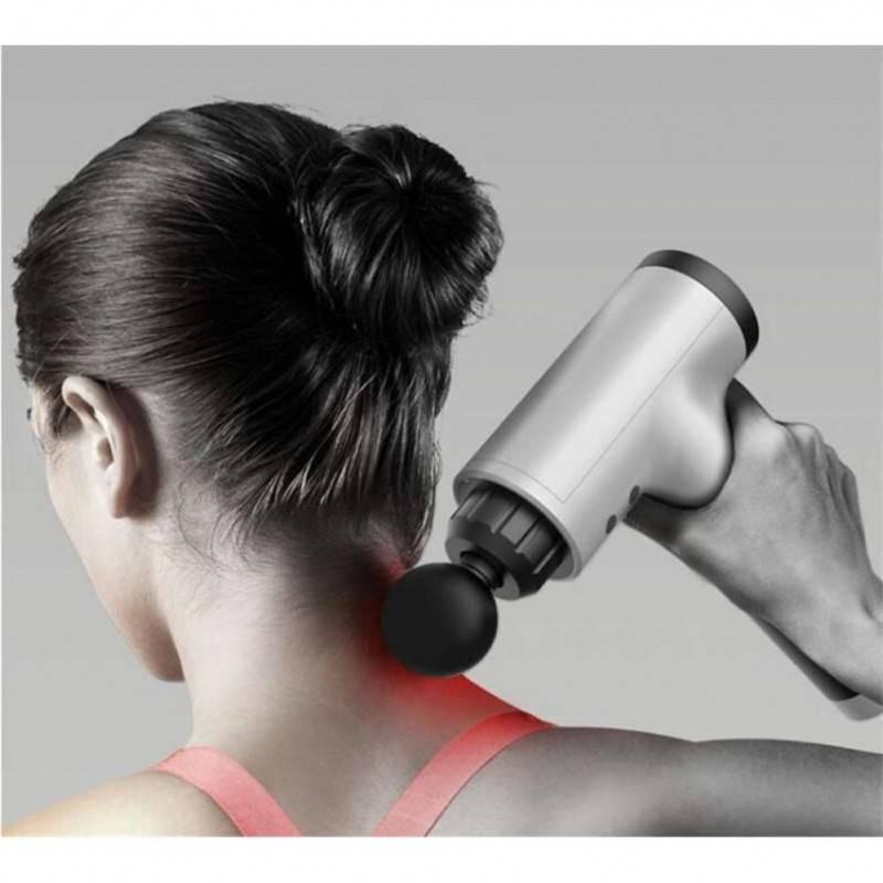 Обзор массажеров для тела: разнообразие и эффективность