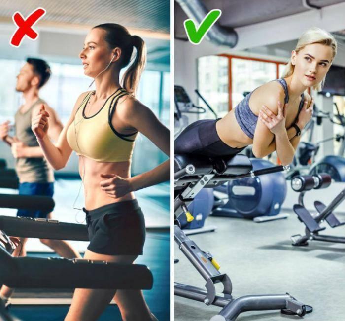 Какое кардио эффективнее для сжигания жира?