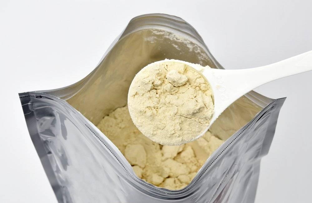 Соевый протеин – польза и вред, для чего он нужен