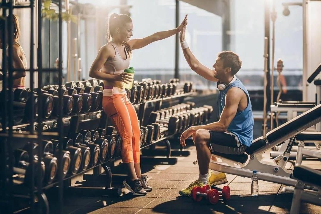 Фитнес что это такое, в чем польза, что за спорт для похудения