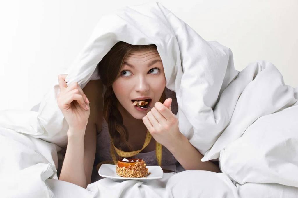 Как перестать много есть и начать худеть?