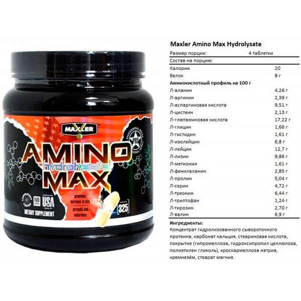 Daily max 60 табл (maxler) купить в москве по низкой цене – магазин спортивного питания pitprofi