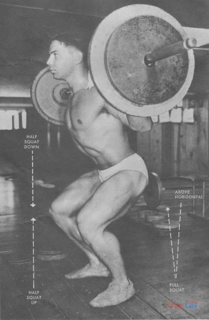 Бодибилдер билл перл: тренинг и питание, биография, вегетарианец