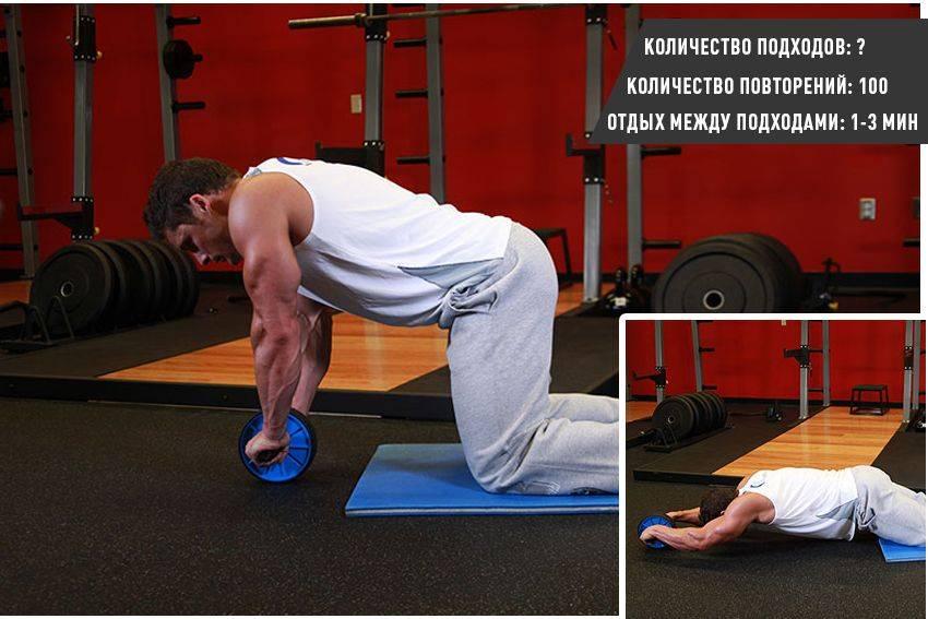 Учимся качать мышцы своей шеи— самые нужные упражнения