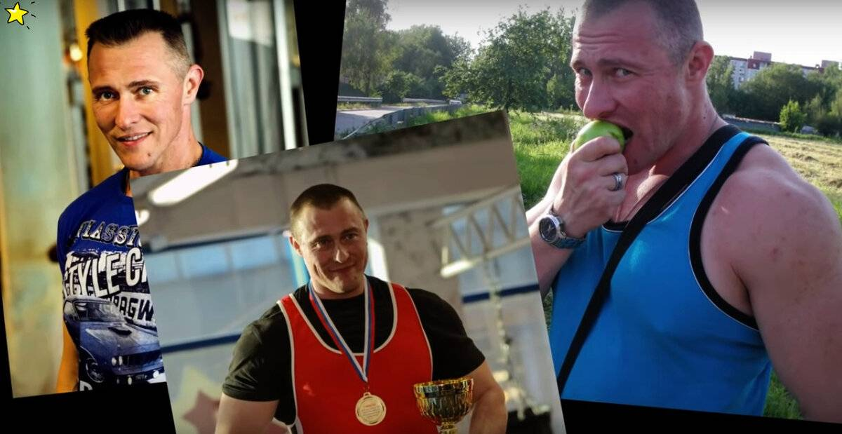 Чемпионка по бодибилдингу наталья батова :: syl.ru