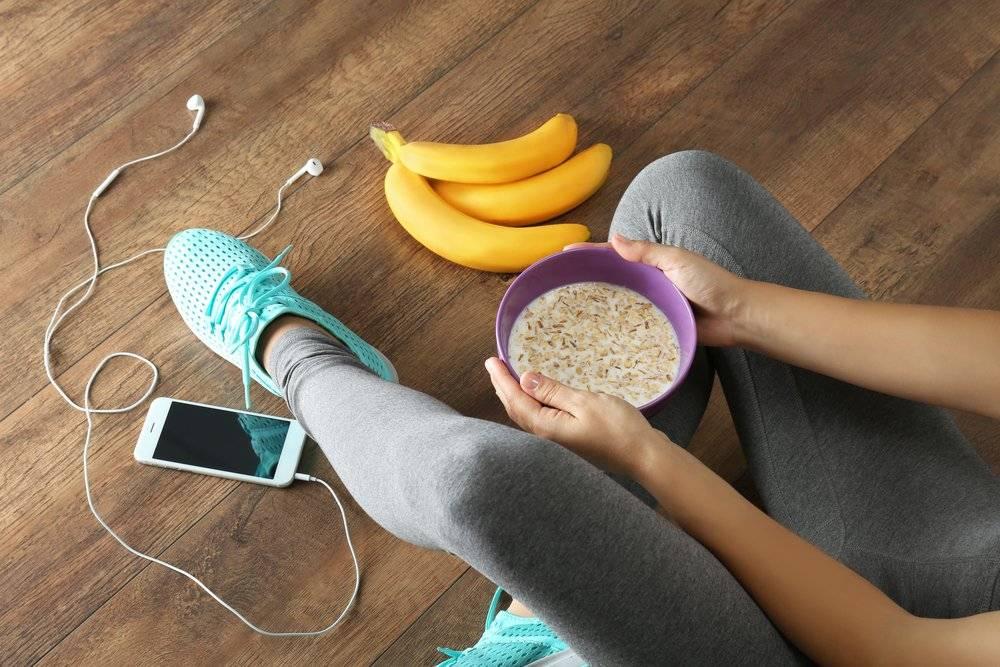 Фитнес-мифы: нельзя есть два часа после тренировки - fitlabs / ирина брехт