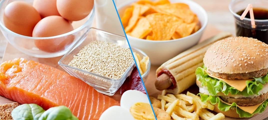 Пациентам: бесшлаковая диета перед колоноскопией кишечника: что можно есть? статья и видео