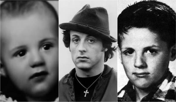 Сильвестр сталлоне ℹ️ биография и личная жизнь, семья, жена, дети, национальность, фильмография, культовые роли, боевики, оскар, фото в молодости и сейчас