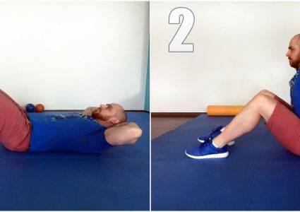 Что такое упражнение ситап и его классическая техника выполнения
