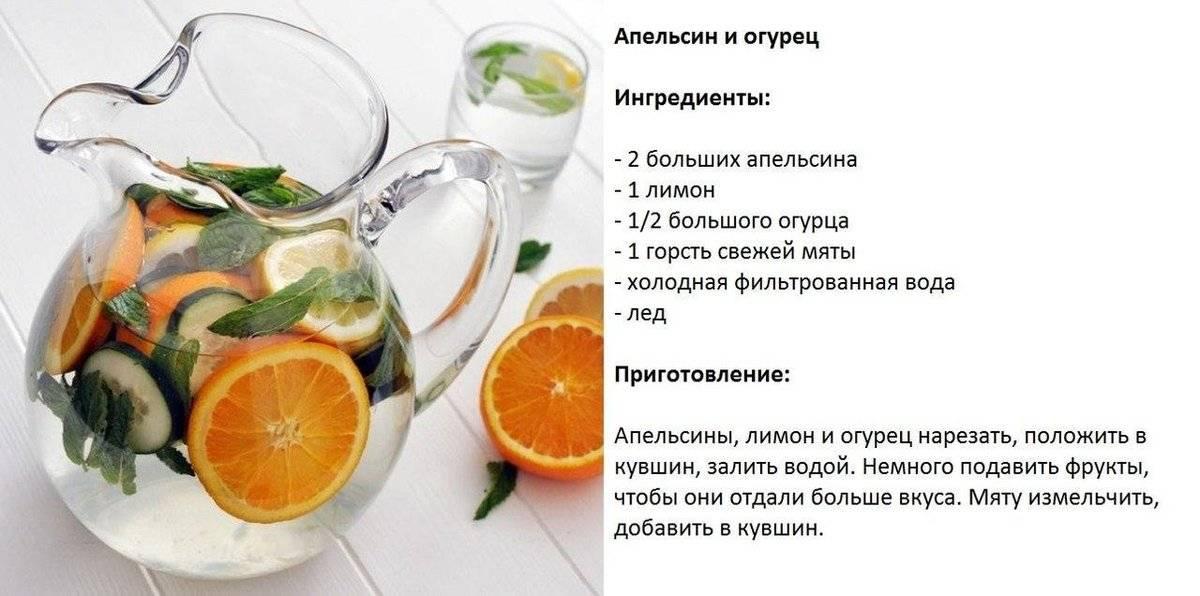 Топ-8 лучших рецептов коктейлей для похудения, которые реально работают
