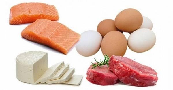 Top 10 высокобелковых продуктов для похудения и сухой массы | худеем правильно, самые эффективные диеты