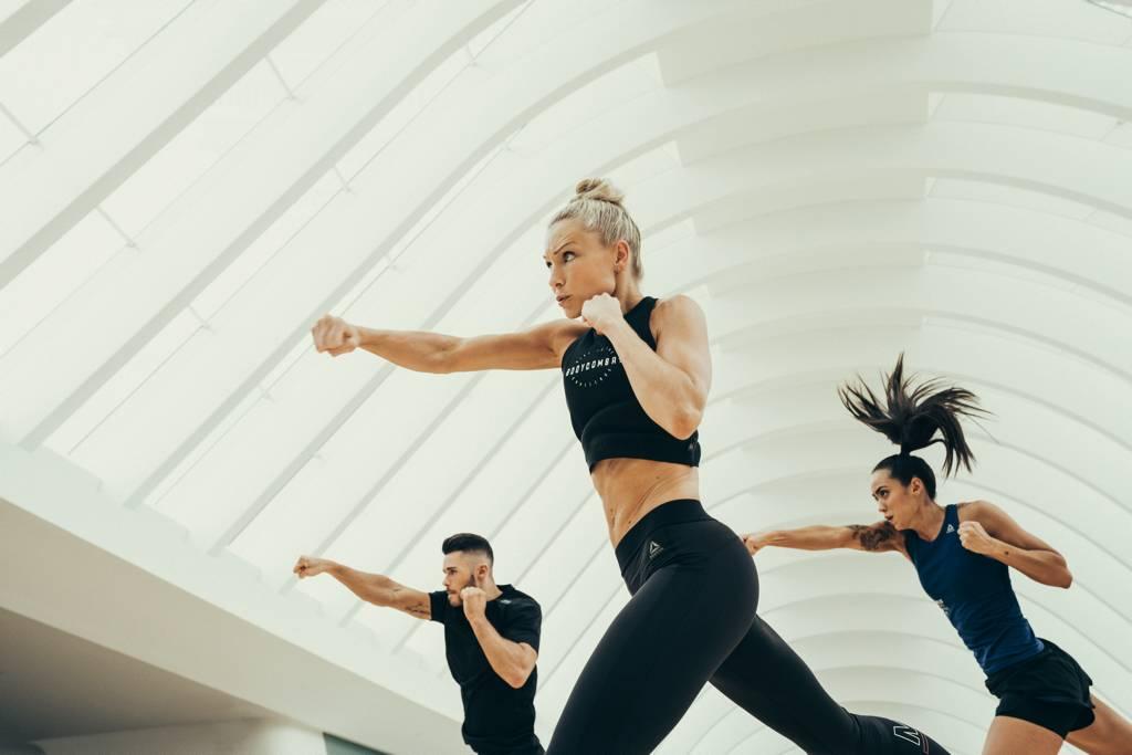 Тай-бо: что это такое, упражнения для начинающих, описание