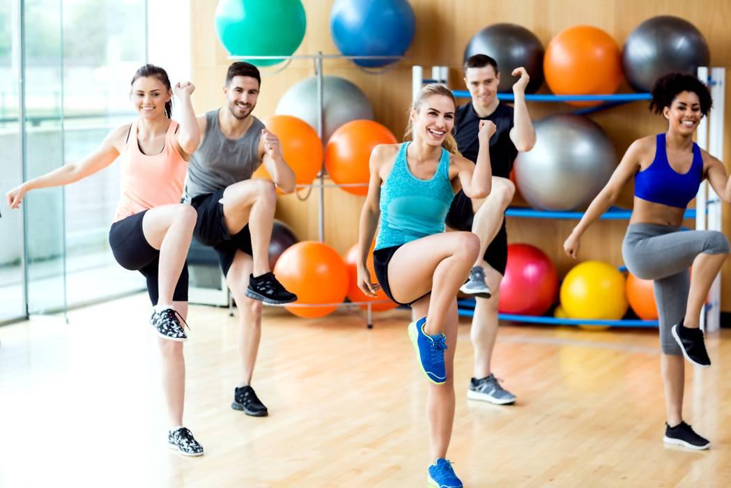 Шейпинг дома для похудения: эффективные занятия для снижения веса в домашних условиях