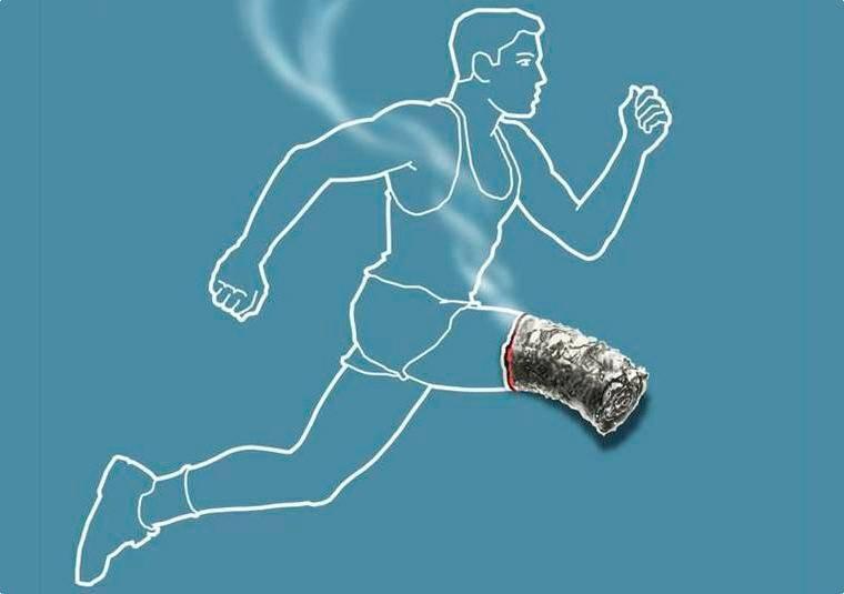 Курение и бодибилдинг. стоит ли совмещать?