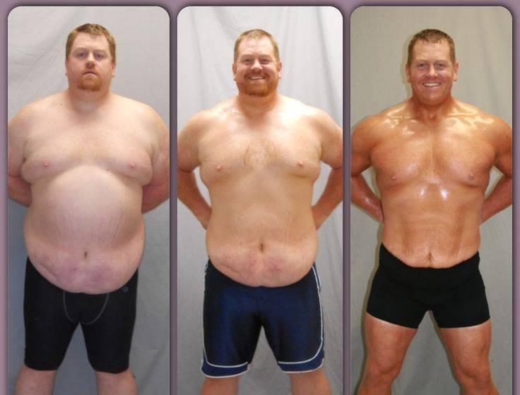 Как превратить жир в мышцы? можно ли худеть и качаться одновременно?