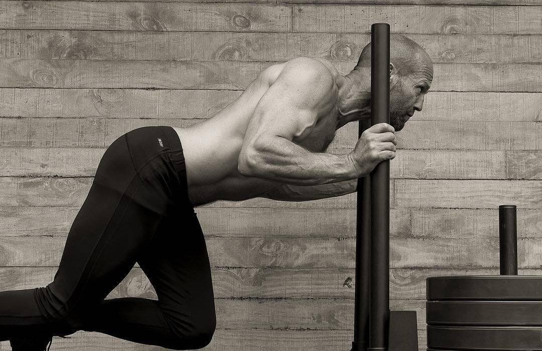 Тренировки джейсона стетхема: программа тренировок и питание - нет заразе