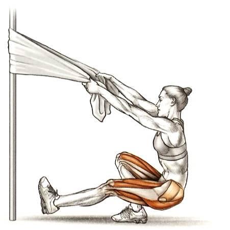 Как делать упражнение скалолаз: техника выполнения с видео