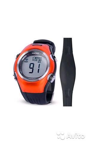 Топ-15 бюджетных спортивных часов для бега и фитнеса